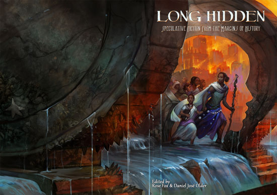 Long Hidden cover revealed