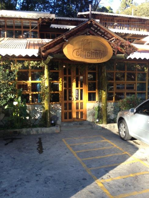 Travels in Guatemala: Chichicastenango (4/6)