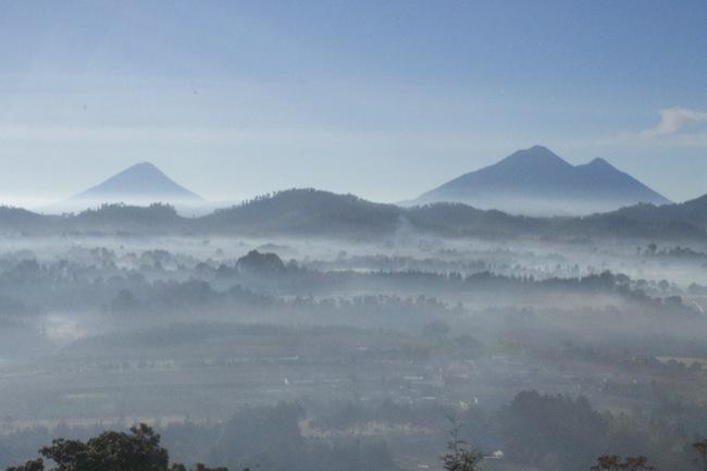Travels in Guatemala: Chichicastenango (1/6)