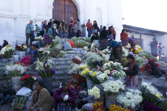 Travels in Guatemala: Chichicastenango (6/6)