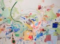 Sue Williams at 303 Gallery, Chelsea