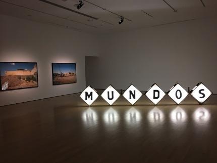 Teresa Margolles: Mundos at Musée d'art contemporain de Montréal