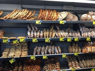 Boulangerie Guillaume, Montreal